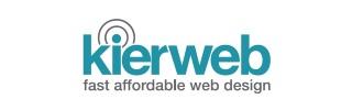 Kierweb - Fast Affordable Web Design
